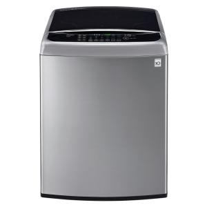 49 Cu Ft High Efficiency Top Load Washer With TurboWash In Graphite Steel