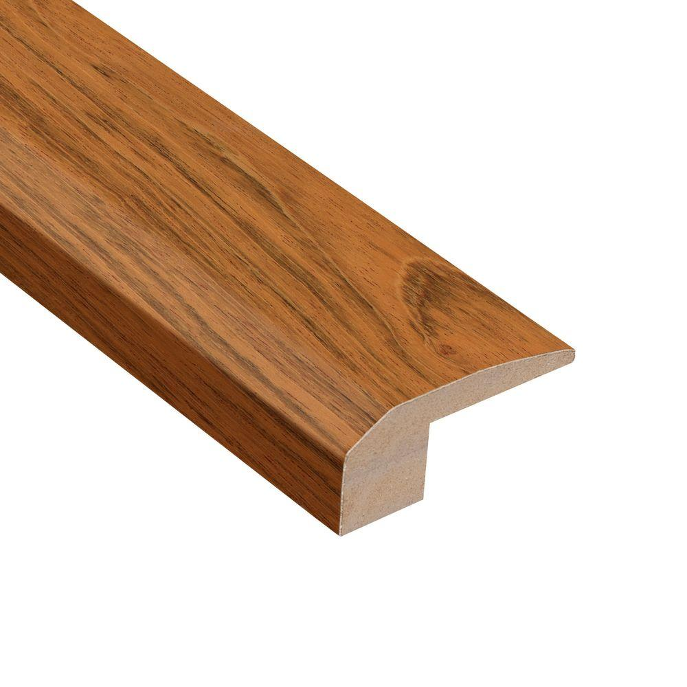 Jatoba Natural Dyna 1/2 in. Thick x 2-1/8 in. Wide x