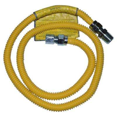 Laundry Gas Pipe Connector