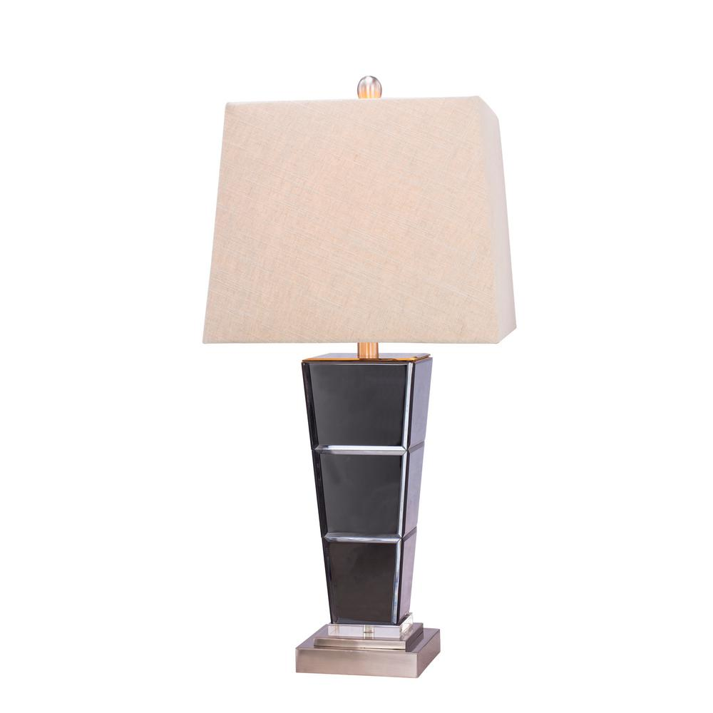 Table Lamps - Lamps - The Home Depot