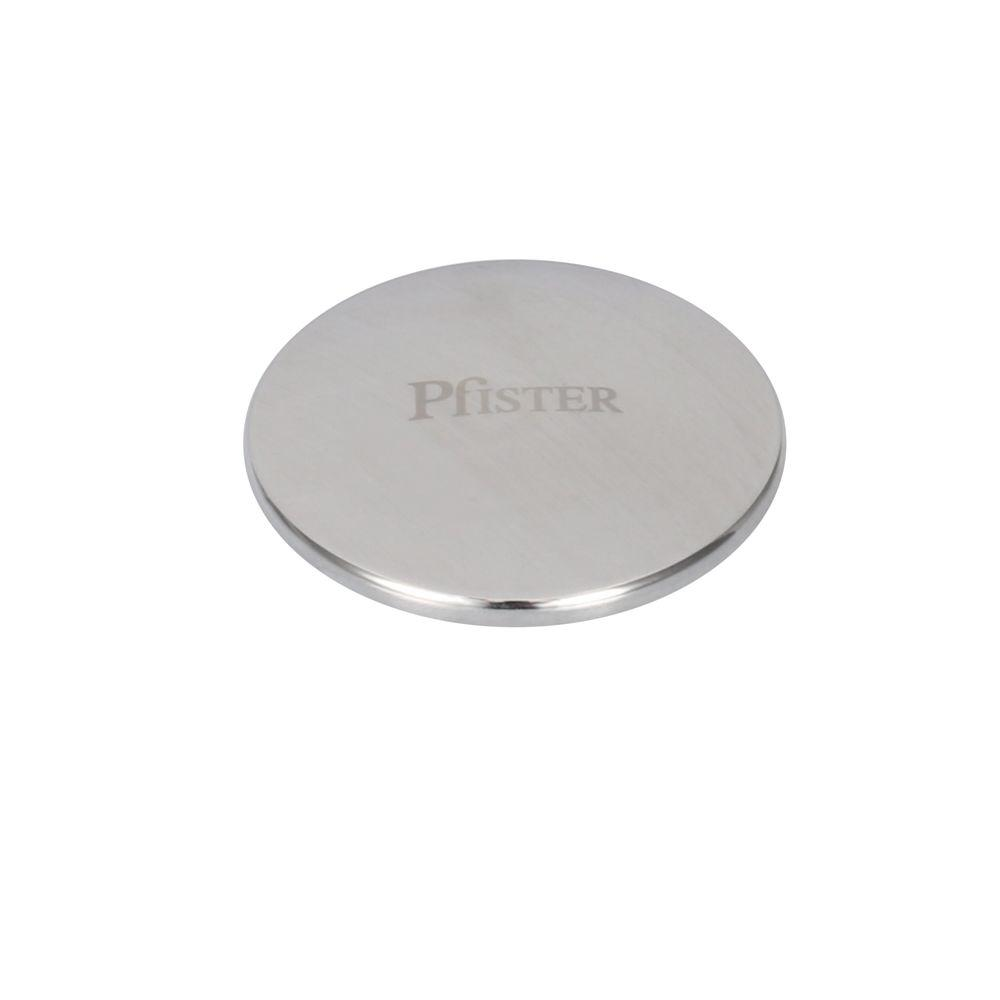 "Price Pfister Parisa LF-042-PRCC Polished Chrome 4/"" CenterSet Bathroom Faucet"