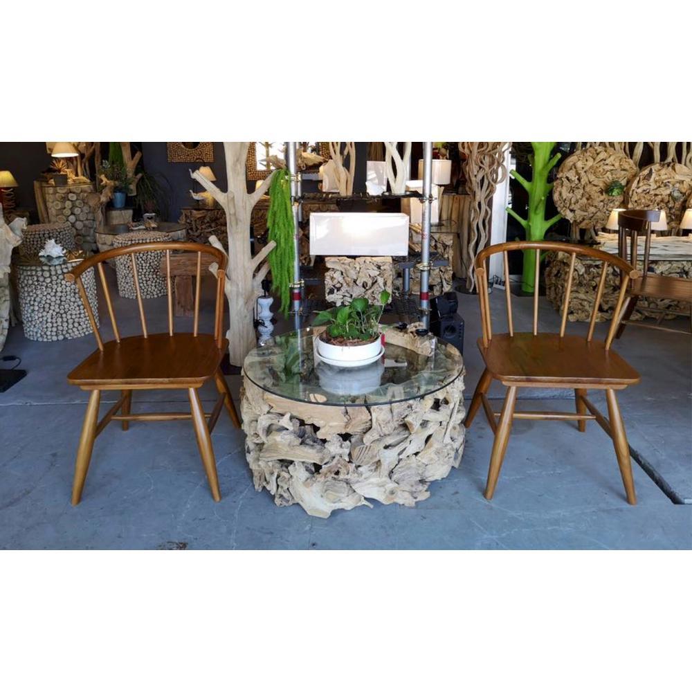 Strange Natural Tree Root Driftwood Table Home Interior And Landscaping Eliaenasavecom
