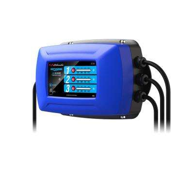 15 Amp 12-Volt 3-Bank On-Board Marine Sequential Battery Charger