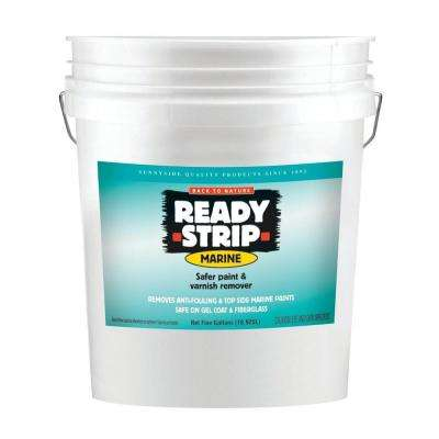 5 gal. Marine Paint Remover