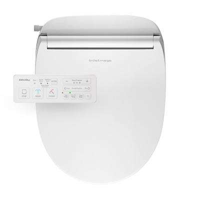 Adjustable Sprayer Settings Recently Added Toilets Toilet Seats Bidets Bath The Home Depot