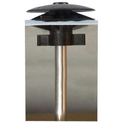 22 in. to 70 in. Adjustable Support Pole with Boat Vent II