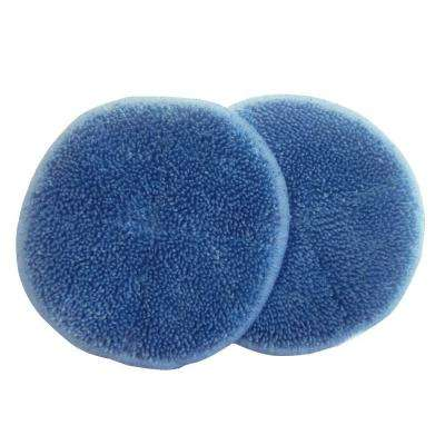 Microfiber Polishing Pads