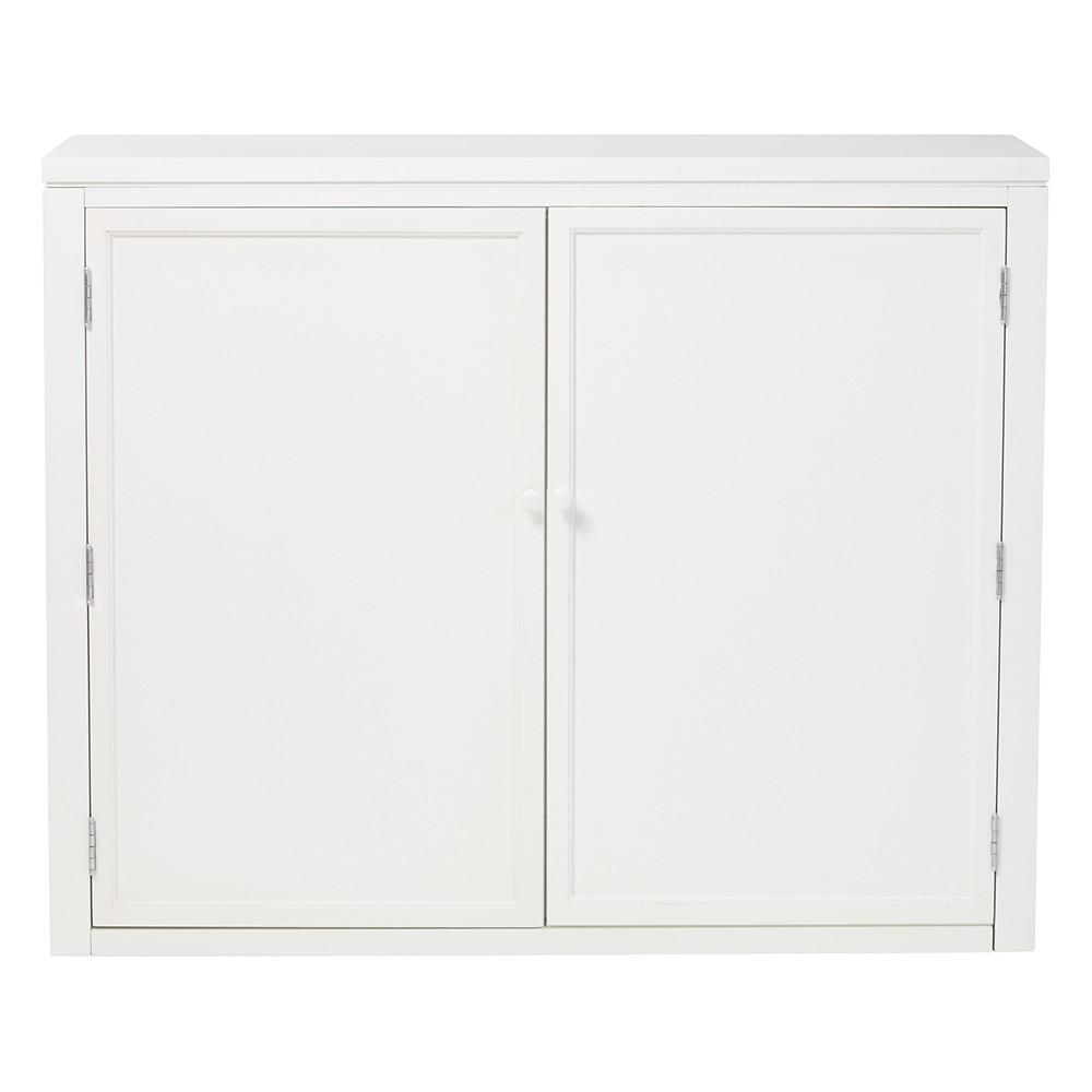 Space Storage Hutch Picket Fence 4614 Product Photo