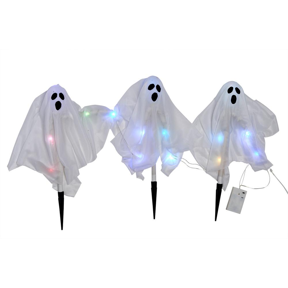 20 in. Ghost Path Makers (3-Set)