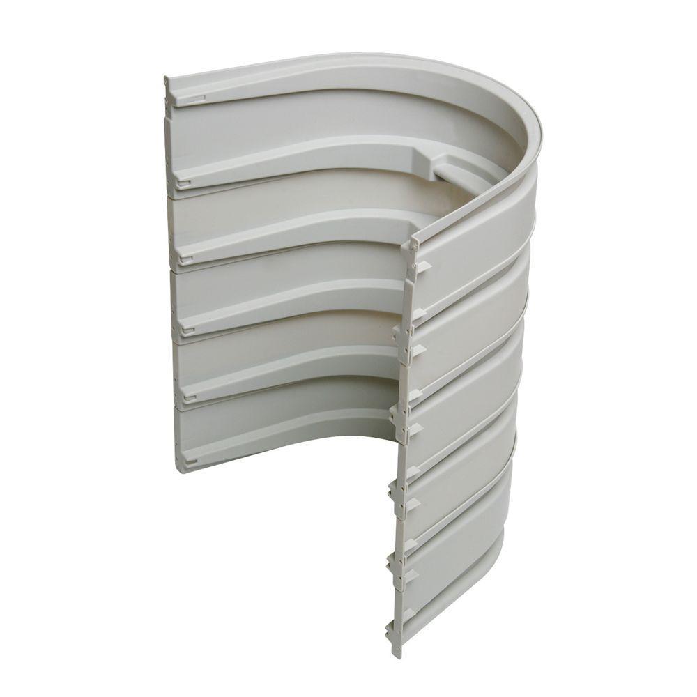 Wellcraft 5600 5-Sections 092 Gray Egress Well Bundle