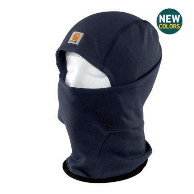 Men's OFA Navy Polyester/Spandex Force Helmet Liner Mask