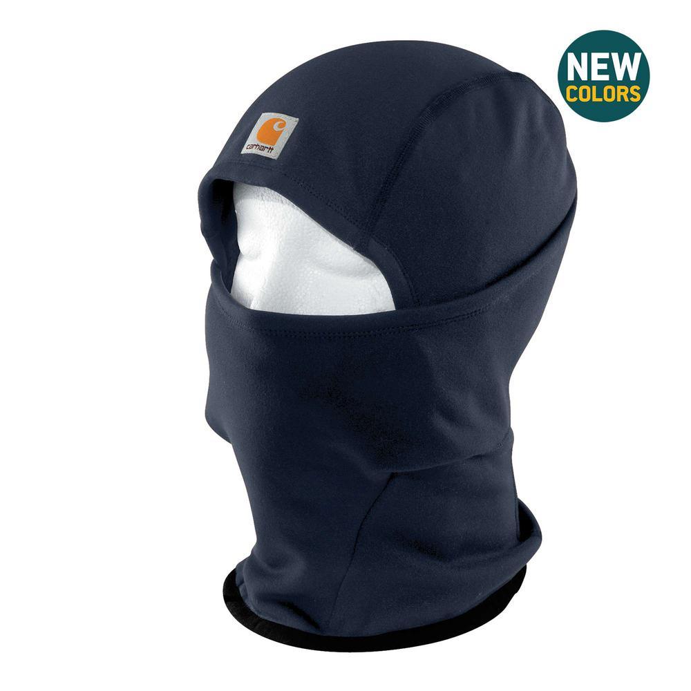 Men's OFA Navy Polyester/Spandex Force Helmet Liner Mask