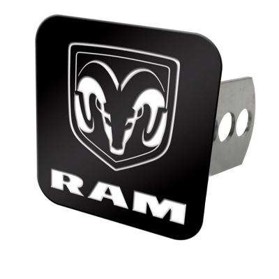 Ram Color Hitch Cover