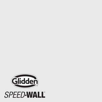 Speed-Wall 5 gal. Snowbank PPG1043-1 Semi-Gloss Interior Latex Paint