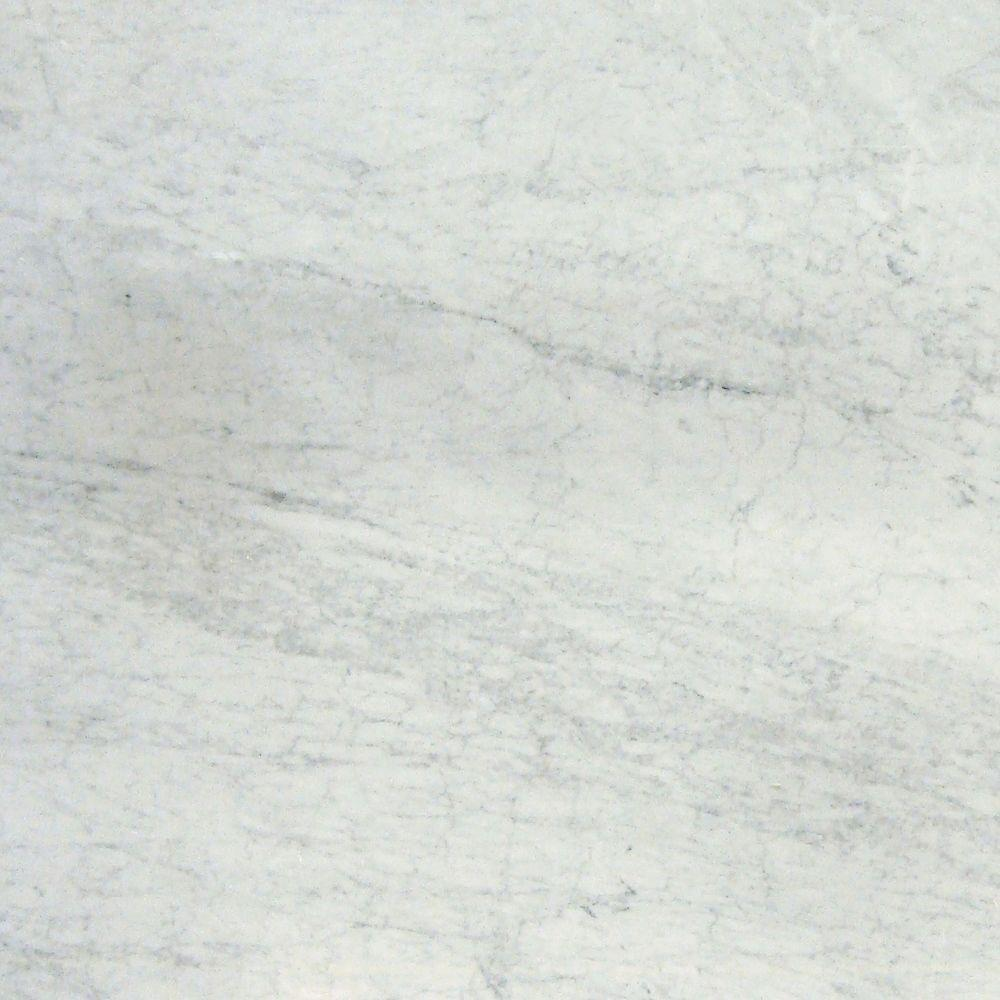 Daltile Marissa Carrara 18 in. x 18 in. Ceramic Floor and Wall Tile (18 sq. ft. / case)