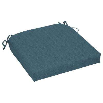 CushionGuard Sky Contoured Outdoor Seat Cushion