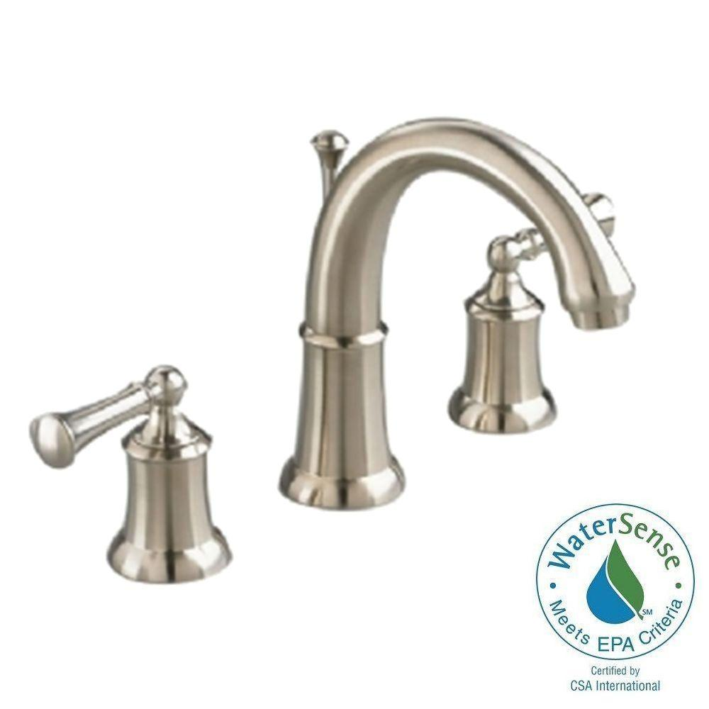 Charmant How High Is The Goose Neck Spout Of This Hampton Model Of American Standard  Kitchen Faucet?