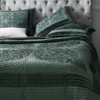 Salisbury Legends® Luxury Cotton Handcrafted Quilt