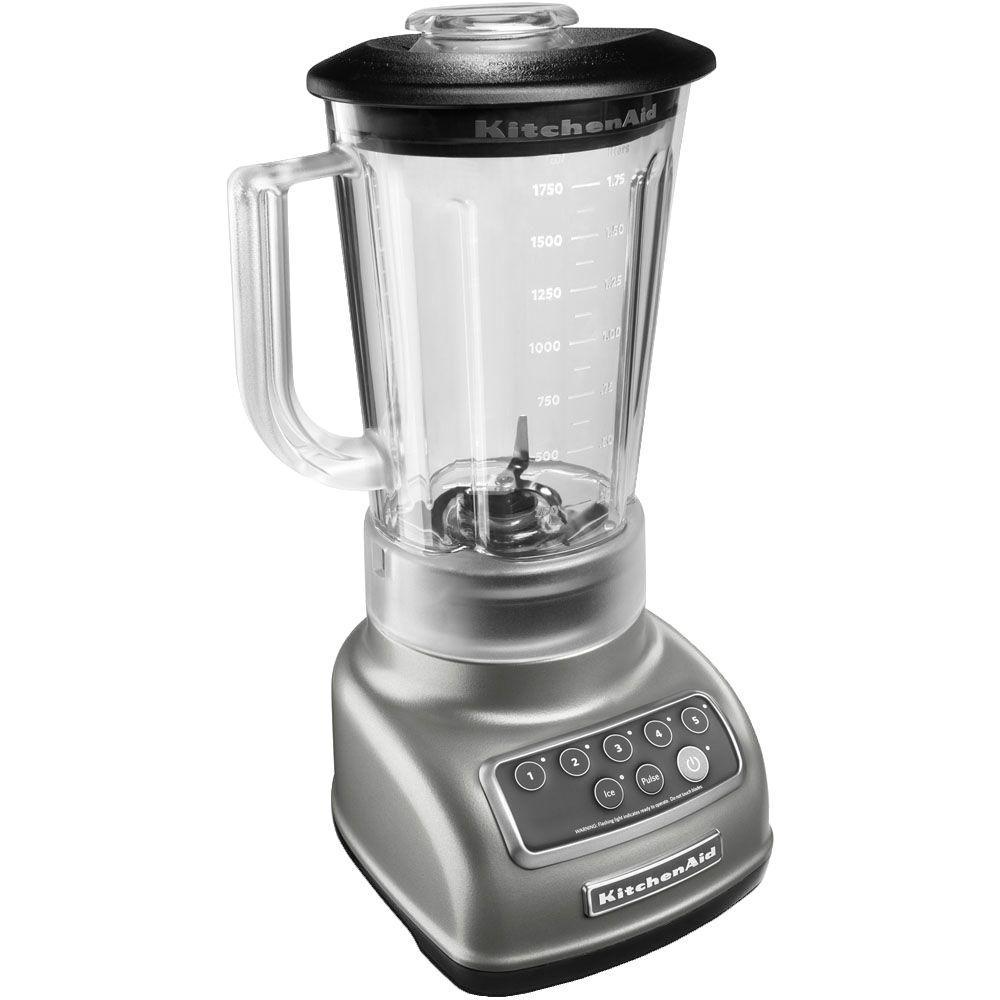 KitchenAid 5-Speed Blender KSB1570SL