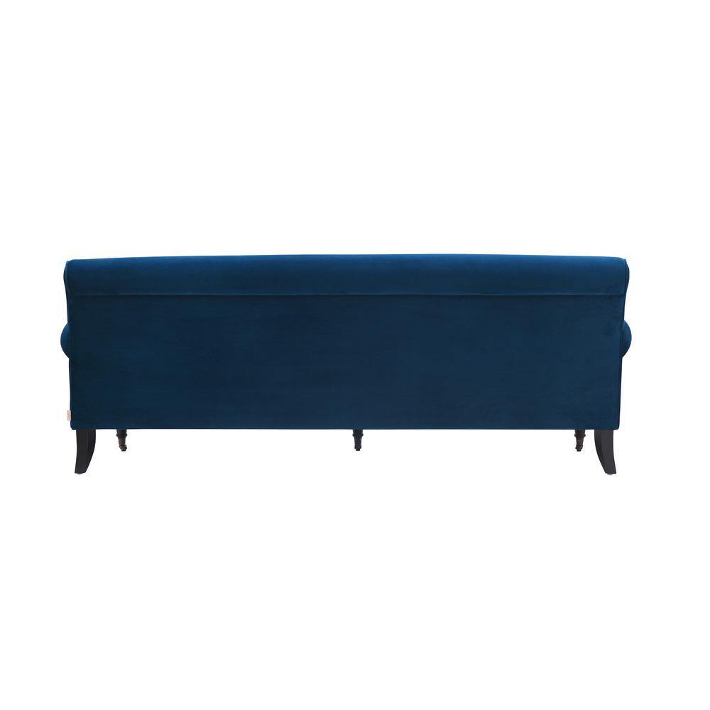 Terrific Jennifer Taylor Alana Navy Blue Lawson Sofa 63360 3 859 Pdpeps Interior Chair Design Pdpepsorg