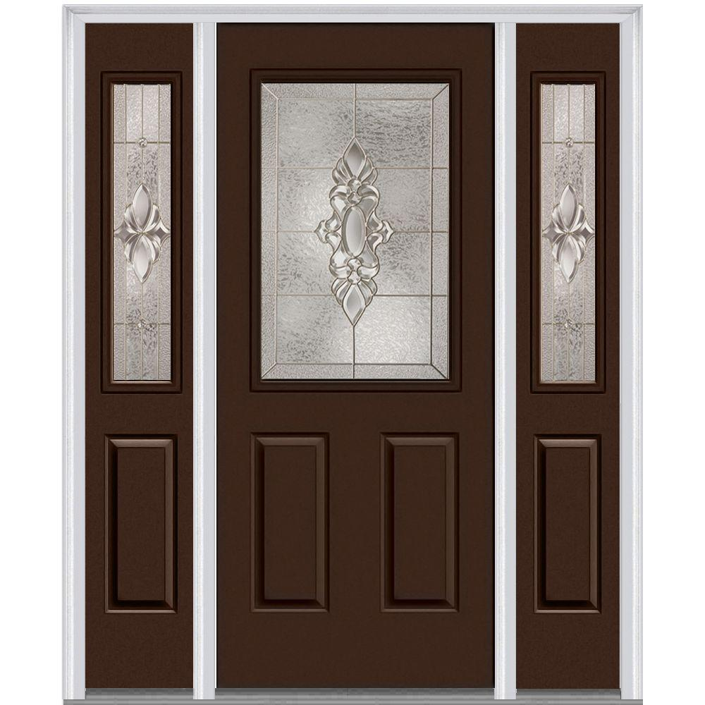 64 x 80 - Front Doors - Exterior Doors - The Home Depot