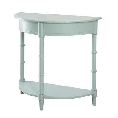 Allie Bluebird Console Table