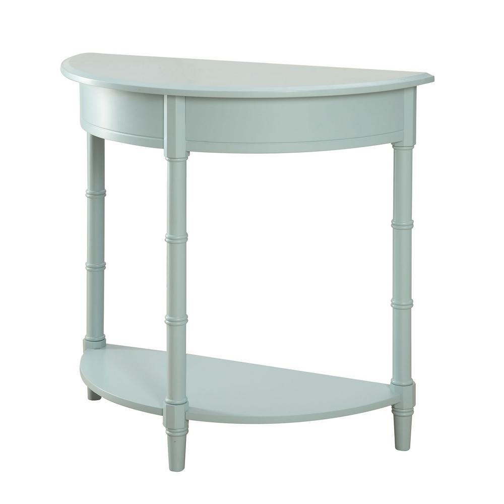 Allie Bluebird Console Table