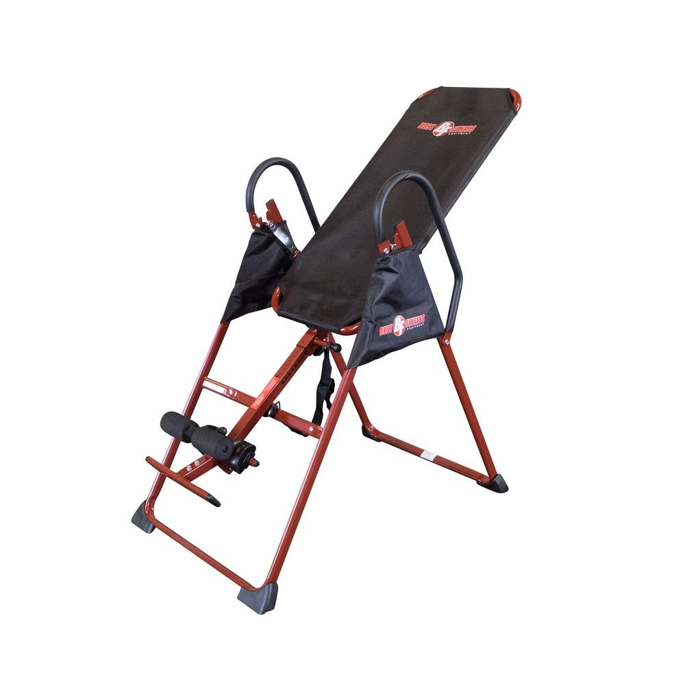 Best Fitness Inversion Table - Foldable