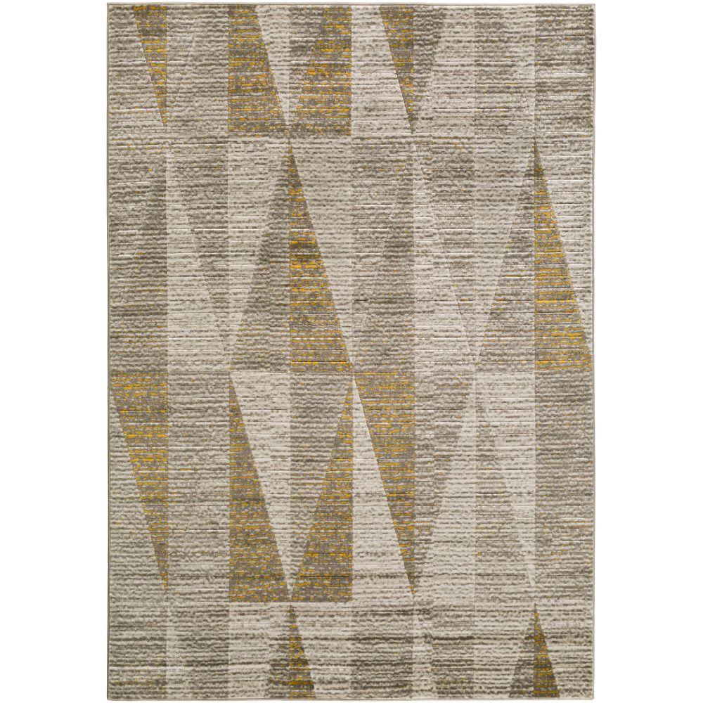 Jaze Gold 5 ft. 2 in. x 7 ft. 6 in.