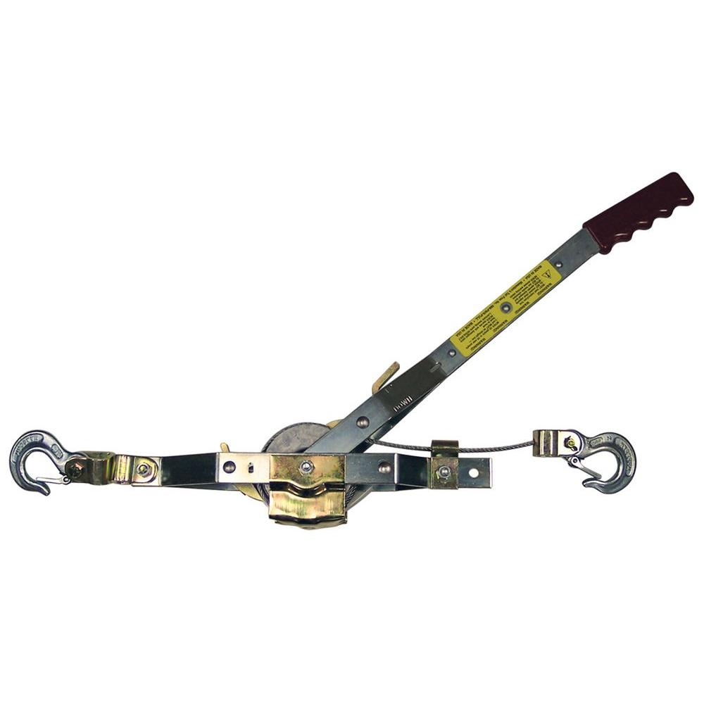 3/4-Ton Cable Puller