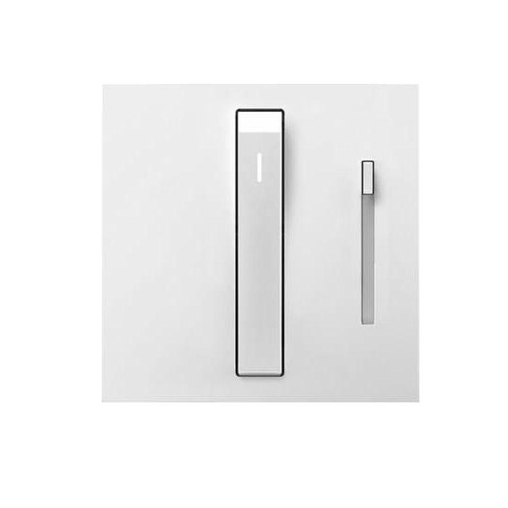 Legrand adorne Wireless Multi Location Remote Universal Whisper Dimmer   White ADWRMRUW2   The Home DepotLegrand adorne Wireless Multi Location Remote Universal Whisper  . Adorne Lighting Control. Home Design Ideas