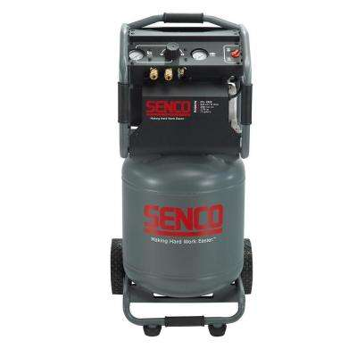 15 Gal. 1.75 HP Vertical Electric Air Compressor