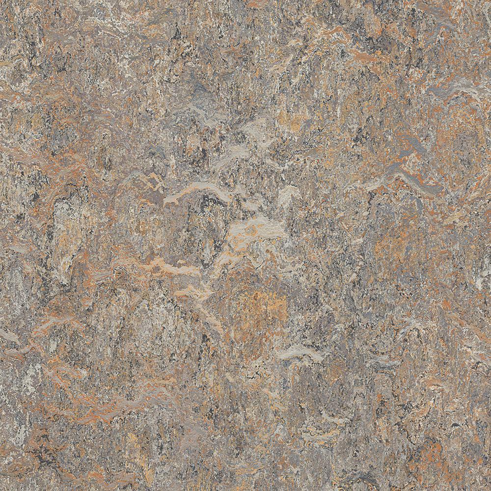 Marmoleum Granada 9.8 mm Thick x 11.81 in. Wide x 11.81 in. Length Laminate Flooring (6.78 sq. ft. / case)