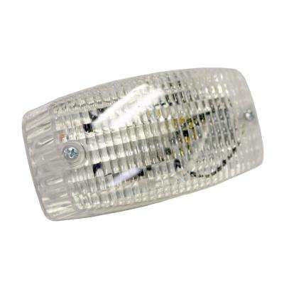4-1/2 in. Rectangular Interior/Utility Llight