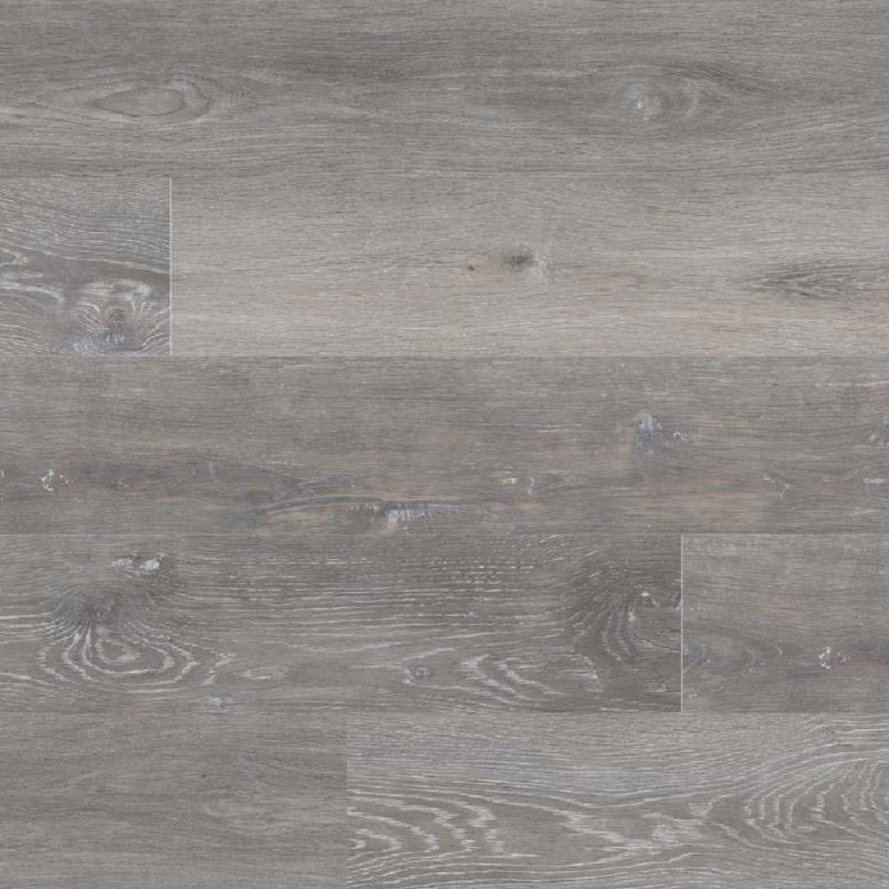 Woodland Dove Oak 7 in. x 48 in. Luxury Vinyl Plank Flooring (23.8 sq. ft. / Case)