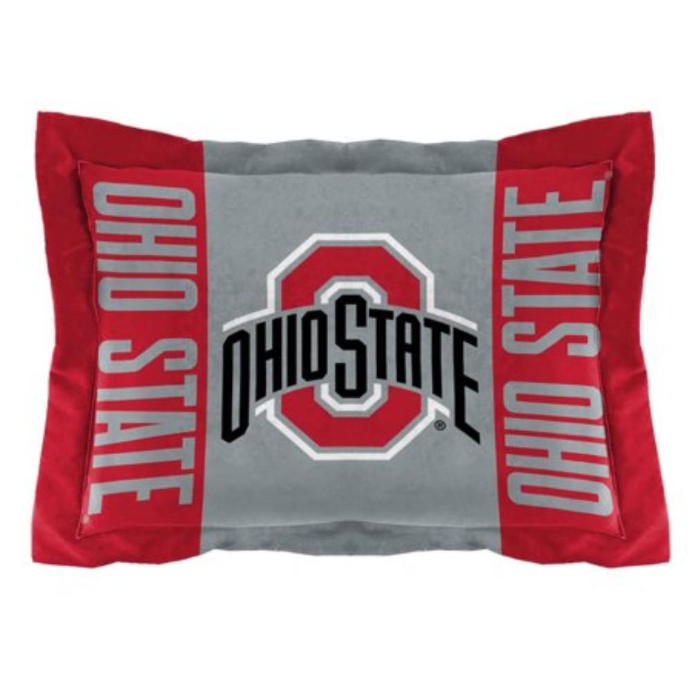 Ohio 3-Piece Multicolored Full Comforter Set