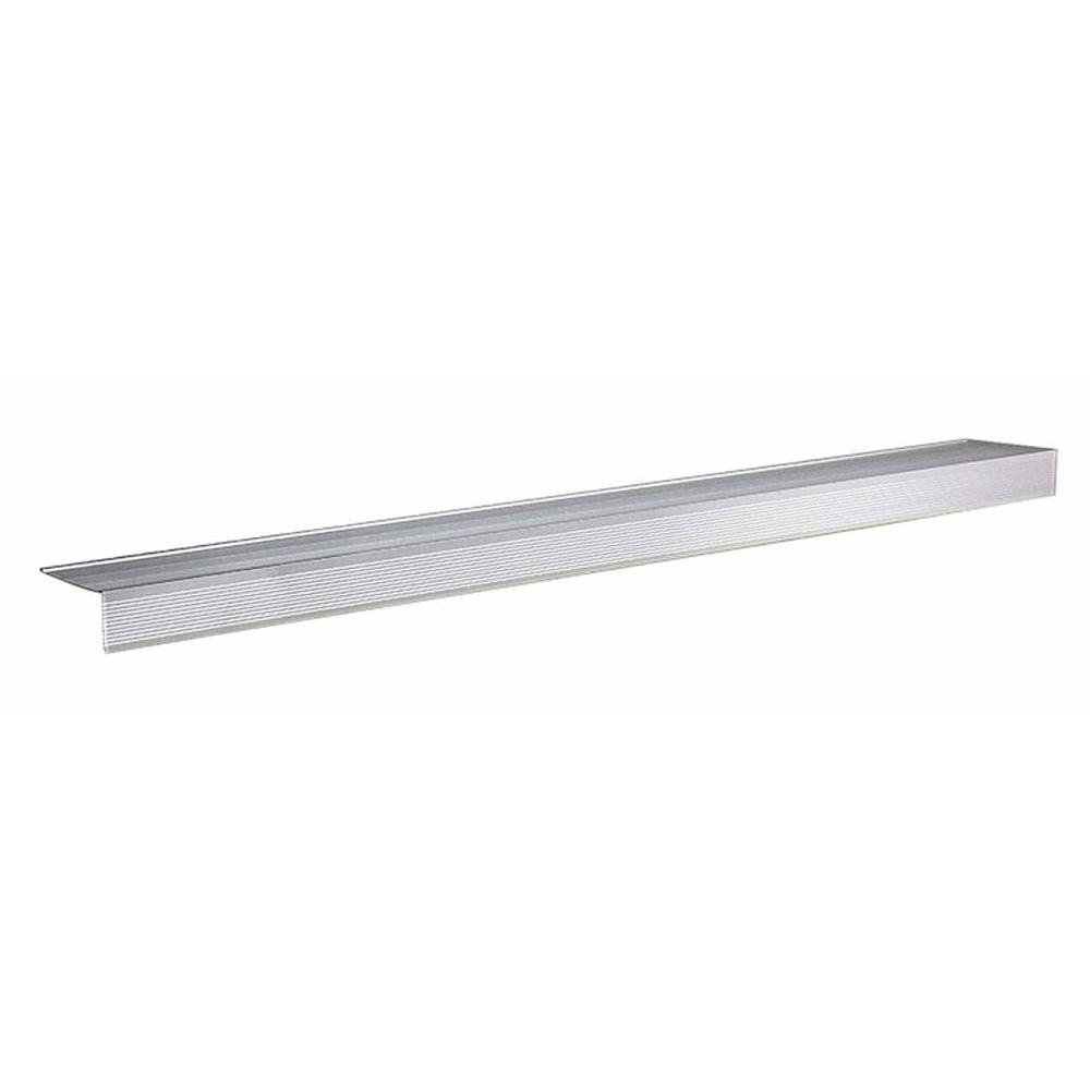 M-D Building Products 4-1/2 in. x 1-3/4 in. x 36 in. Aluminum Sill Nosings