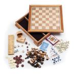 7-in-1 Deluxe Board Game Set