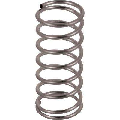 3/4 in. L x 3/8 in. D Compression Spring 6 Pack