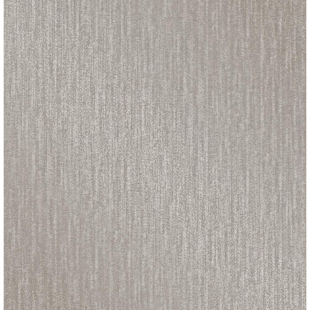 Joliet Grey Texture Wallpaper Sample