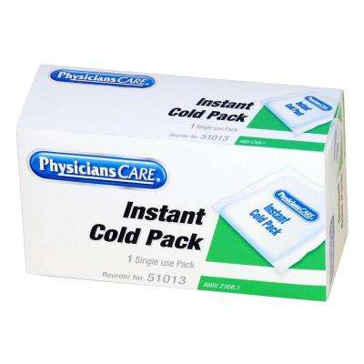 First Aid Kit Cold Pack Refill