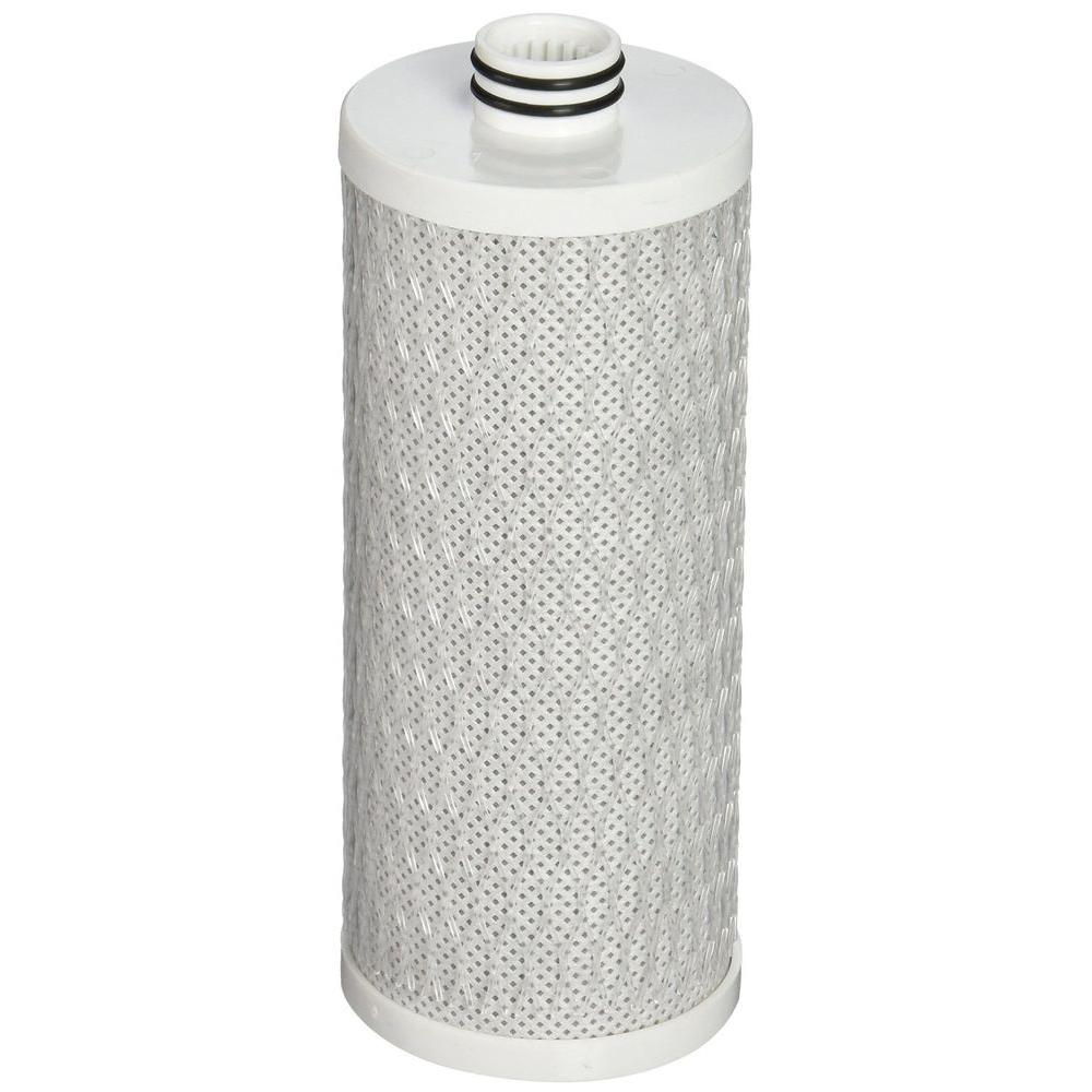 Powered Water Filtration System Replacement Filter