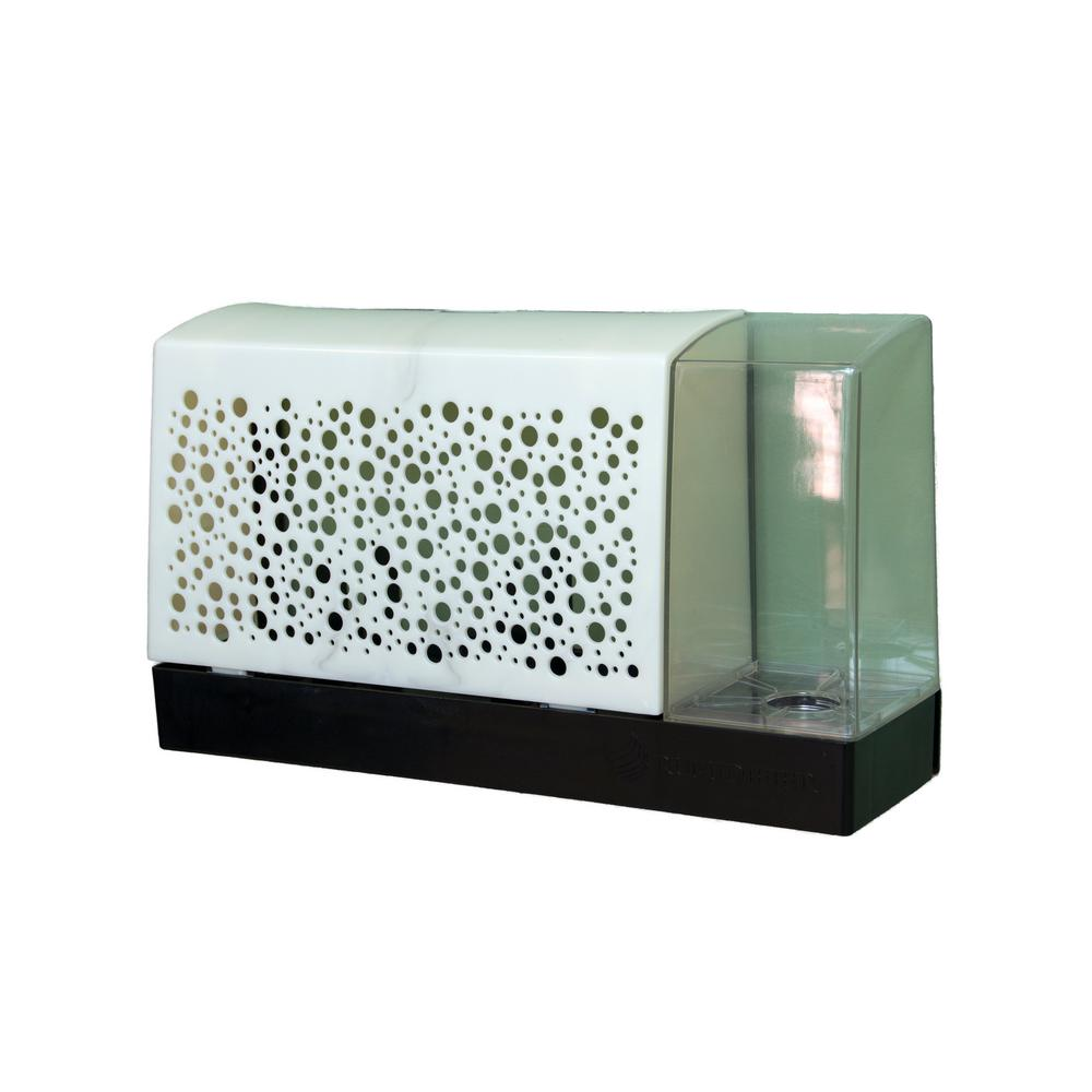Rumidifier eco friendly wall room humidifier rd30 the for Living room humidifier