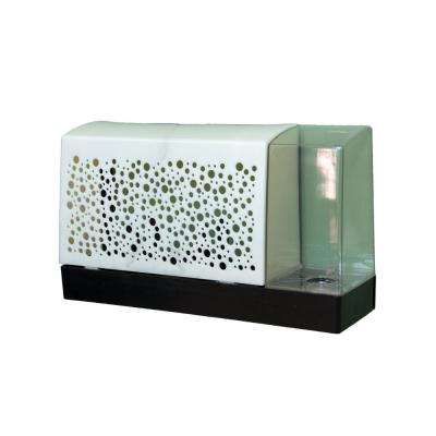 Eco-Friendly Wall Room Humidifier
