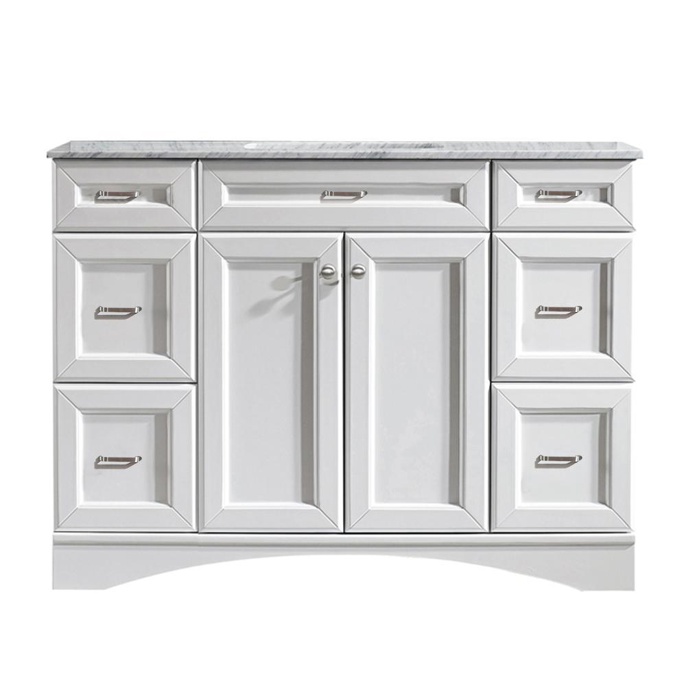Home Decorators Collection Winslow 22 In W Corner Linen - Naples 48 in w x 22