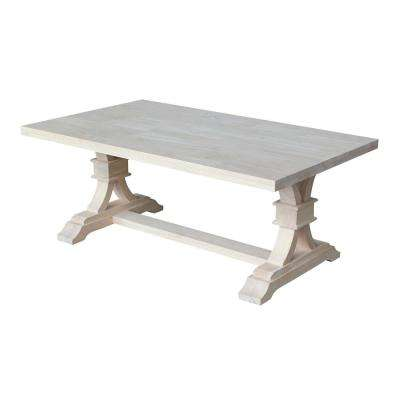 2ea4b7372fc6 Classic - Coffee Table - International Concepts - Furniture - The ...