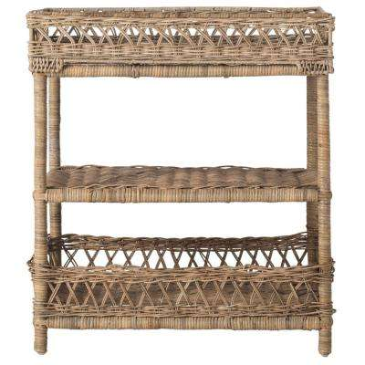 Ajani Natural Accent Table