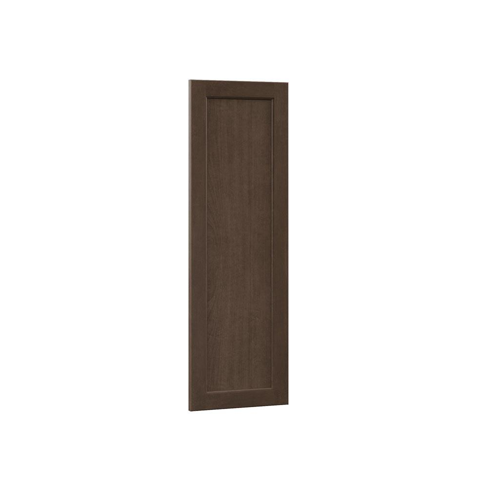 Hampton Bay 0.75x35.25x10.94 in. Shaker Wall Cabinet ...