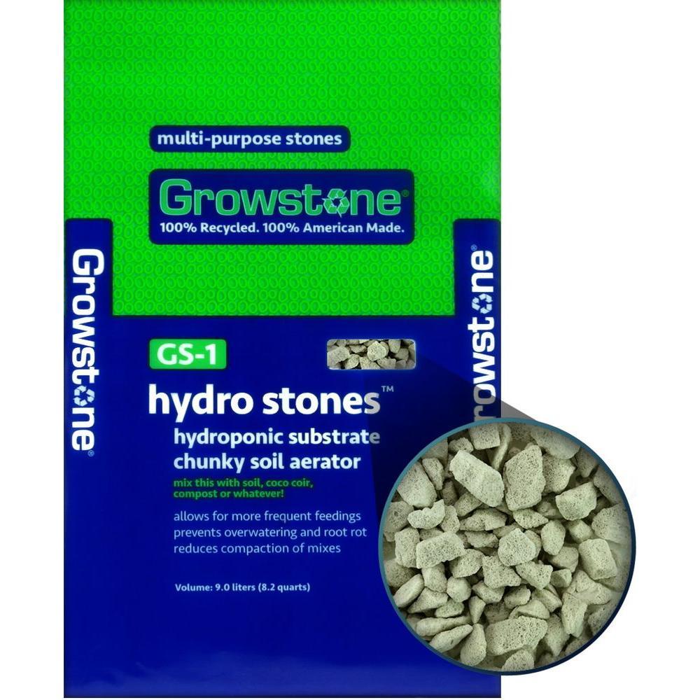 9 l GS-1 Hydro Stones Bag