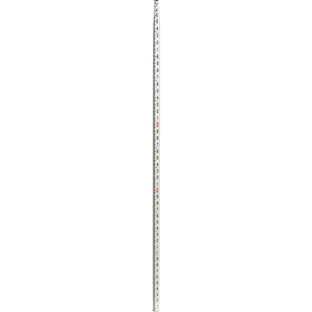 Adir Pro 25 ft. 10th Fiberglass Grade Rod